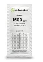 Калибровочный раствор Milwaukee M10442 для TDS-метров 1500 mg/l ( ppm ), 20 ml