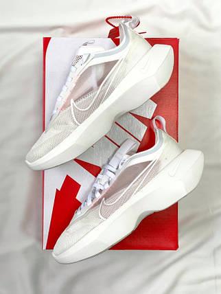 Женские кроссовки Nike Vista Lite Full White, фото 2