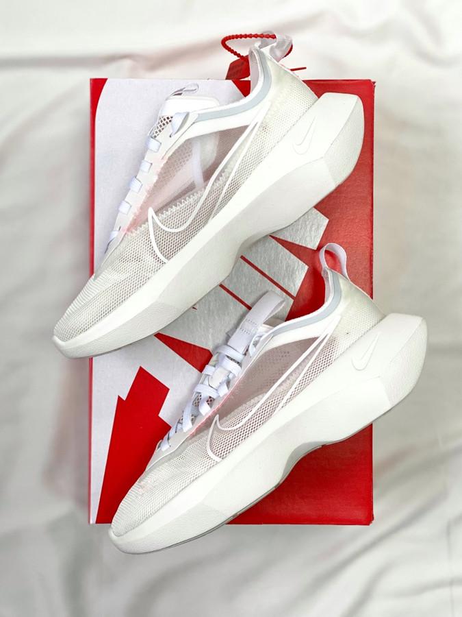Женские кроссовки Nike Vista Lite Full White