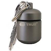 Водонепроницаемый брелок-капсула True Utility Coinstash TU239