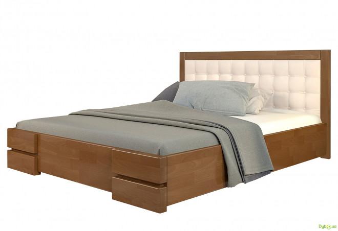 Ліжко Регіна Люкс 140 Arbor Drev