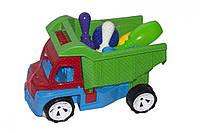 Алексбамс кеглі малюки (зелений) 084