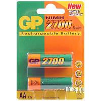 Акумулятор AA GP 2700mAh (270AAHC-UC2)