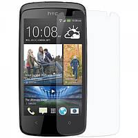 Защитная пленка для HTC Desire 500 (506e) dual sim