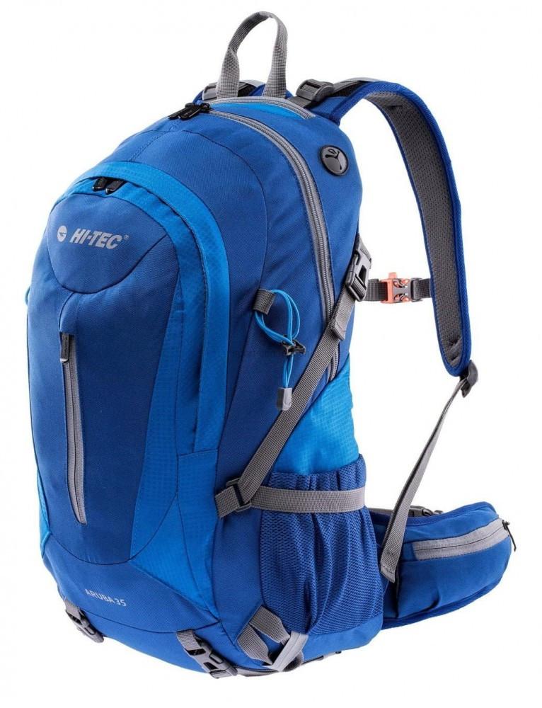 Рюкзак Hi-Tec Aruba 35L Синій FT.020.11-blue-35