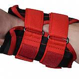 Утяжелители Champion 1 кг со сменным весом на руки с возможностью наращивания веса до 3 кг, фото 2