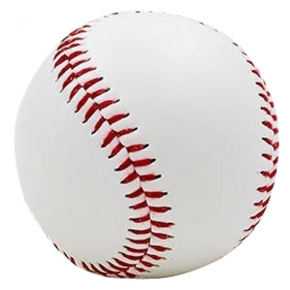 Мяч для бейсбола ПВХ/пробка