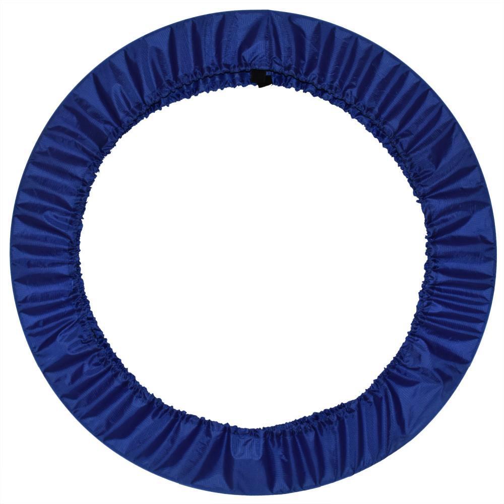 Чехол на обруч Champion (800мм-950мм) синий