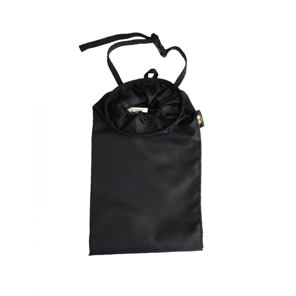 Сумка для мусора «Чистюля для авто» CH0251-BL