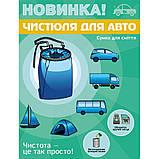Сумка для сміття «Чистюля для авто» CH0251-BE, фото 6