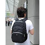 Рюкзак городской Sumdex 389Black, фото 3
