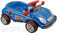 Детский электромобиль Kанка 6V PILSAN 05-213