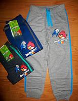 Спортивные брюки для мальчиков Disney  98-104,116 рр.