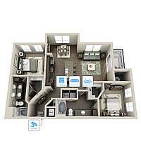 IP відеоспостереження 1 камера (2Мп) для приватного будинку