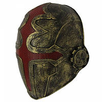 "Маска FMA Wire Mesh ""Cross the king"" Mask"