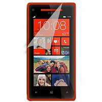 Защитная пленка для HTC Windows Phone 8X матовая