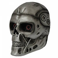 "Маска FMA Wire Mesh ""T800"" silver Mask"