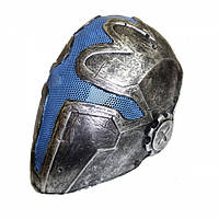 "Маска FMA Wire Mesh ""Cross the king"" Mask Silver"