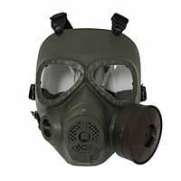 Маска Toxic Style Fan Airsoft FG, фото 1