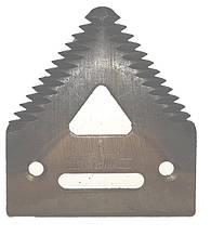 Сегмент John Deere крупный зуб 207930