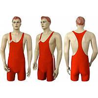 Трико для тяжелой атлетики СО-3045