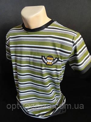 Яркие молодежные футболки на лето купить.