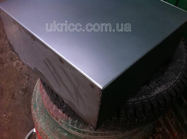 стеклоструйная очистка цветных металлов 11