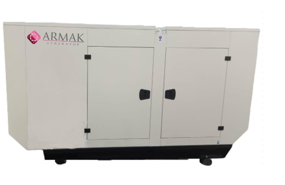 Мініелектростанція ARMAK ARJ - 082