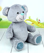 М'яка іграшка ведмідь, плюшевий ведмедик, 47 див.