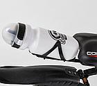 Детский велосипед, 16 дюймовые колеса, алюминиевые диски, бутылочка, магниевая рама, звонок, Corso 83564, фото 9