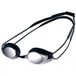 Очки для плавания Arena TRACKS MIRROR 92370-055 Black silver hubNwUv79394 ES, КОД: 1795404