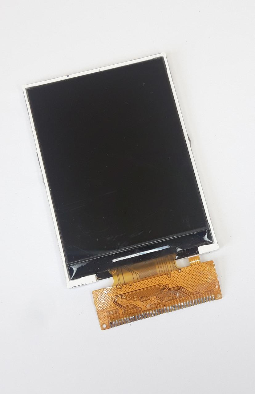 Дисплей для explay A240 fpc2868a-v0 оригинал б.у.