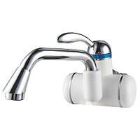 Проточный водонагреватель ZERIX ELW05-W