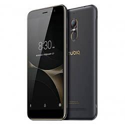 Смартфон ZTE Nubia N1 Lite 2 16GB Black Gold ES, КОД: 100523