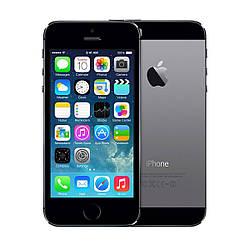 Смартфон Apple iPhone 5S 16GB Space Gray Refurbished STD02887 ES, КОД: 1284394