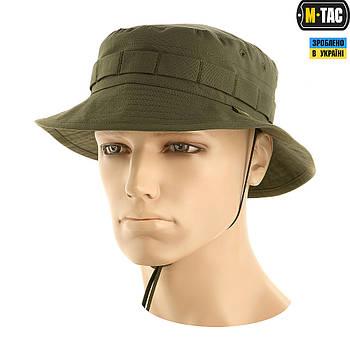 Панама рип-стоп Army Olive