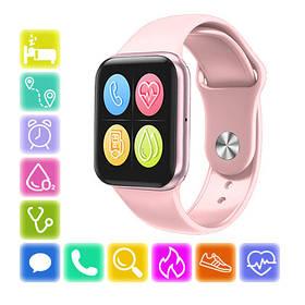 Smart Watch B08, pink
