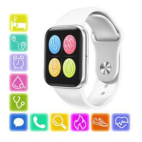 Smart Watch B08, white
