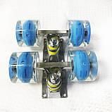 Підвіска для скейтборда Penny (2шт) SK-8068, фото 2