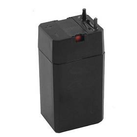 Аккумулятор Luxury кислотно-щелочной 482519 600 mAh 3,7V