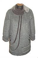 Зимнее пальто, р 50-58