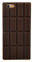 Силиконовый чехол с ароматом шоколада для iphone 5/5S, фото 1