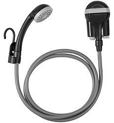 Аккумуляторный автономный душ для кемпинга NR-31325 Black