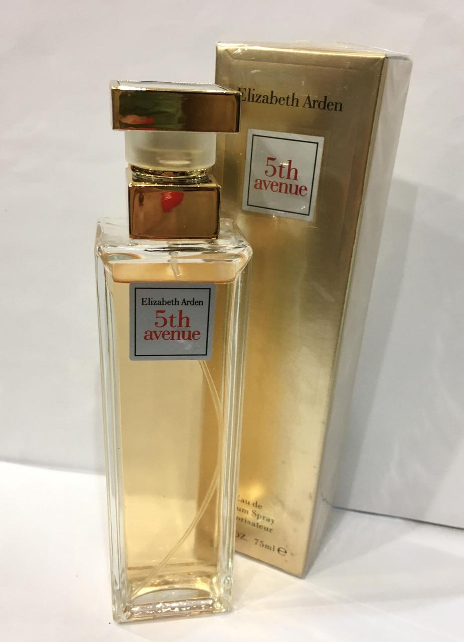 Женская парфюмированная вода Elizabeth Arden 5th Avenue 75 мл