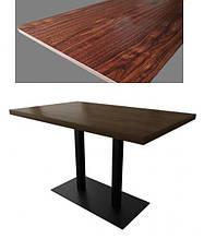 Стіл барний Роатан W прямокутний, 120 * 80 см