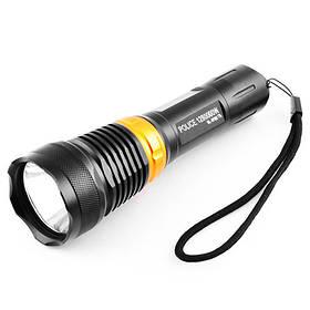 Підводний ліхтар 8762-T6, 1x18650