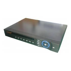 Відеореєстратор LUX-K8616HA