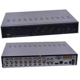Відеореєстратор DVR 9716