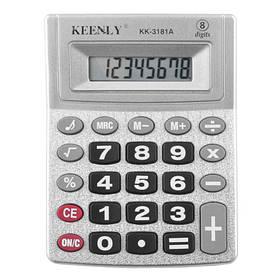 Калькулятор Гостро KK-3181A-8, музичний
