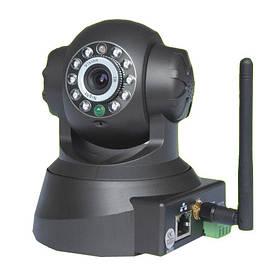 IP камера WI-FI T 9818 RW